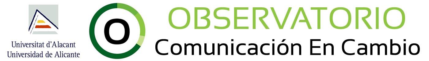 Observatorio Comunicación en Cambio